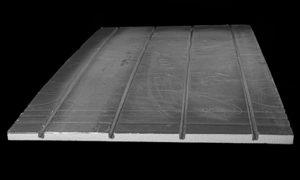 Floating Floor Panel