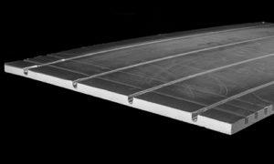 Floating Floor Panel Detail