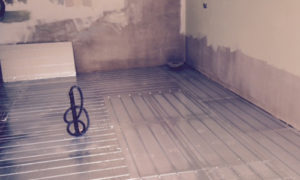 Floating Floor Project 2