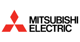 Mitsubishi Electric Supplier Logo