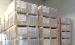 screedboard stock in warehouse uk