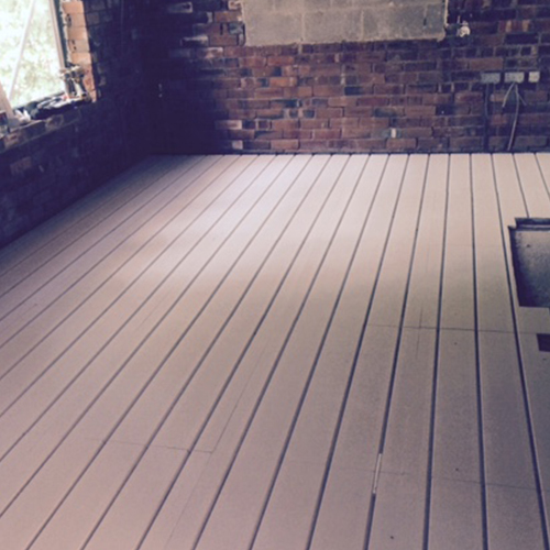 Screedboard Underfloor Heating