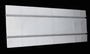 aluminium diffuser plate product