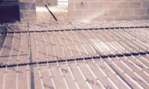 clip rail flooring