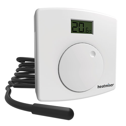 Ds1-L Dial Thermostat