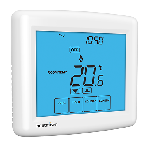 Touchscreen Thermostats